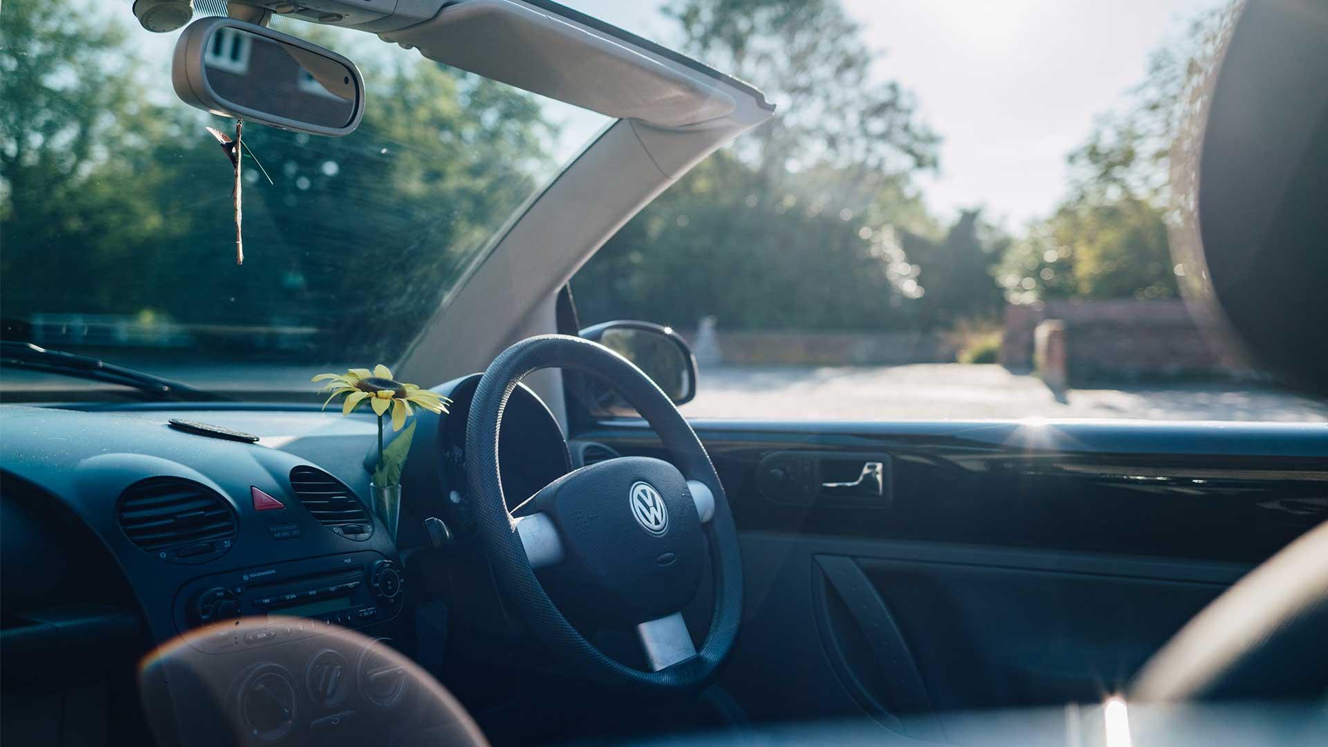 Volkswagen Camper Insurance