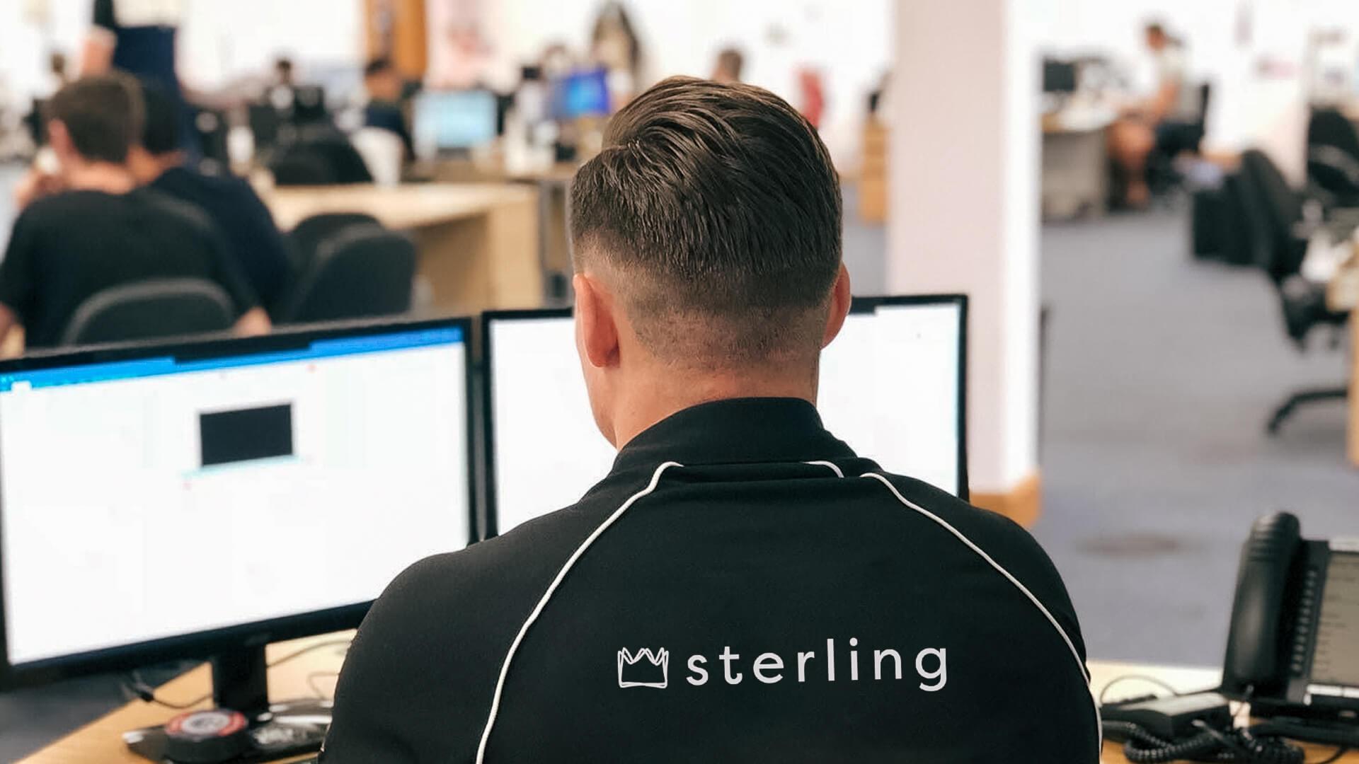 sterling insurance recruitment