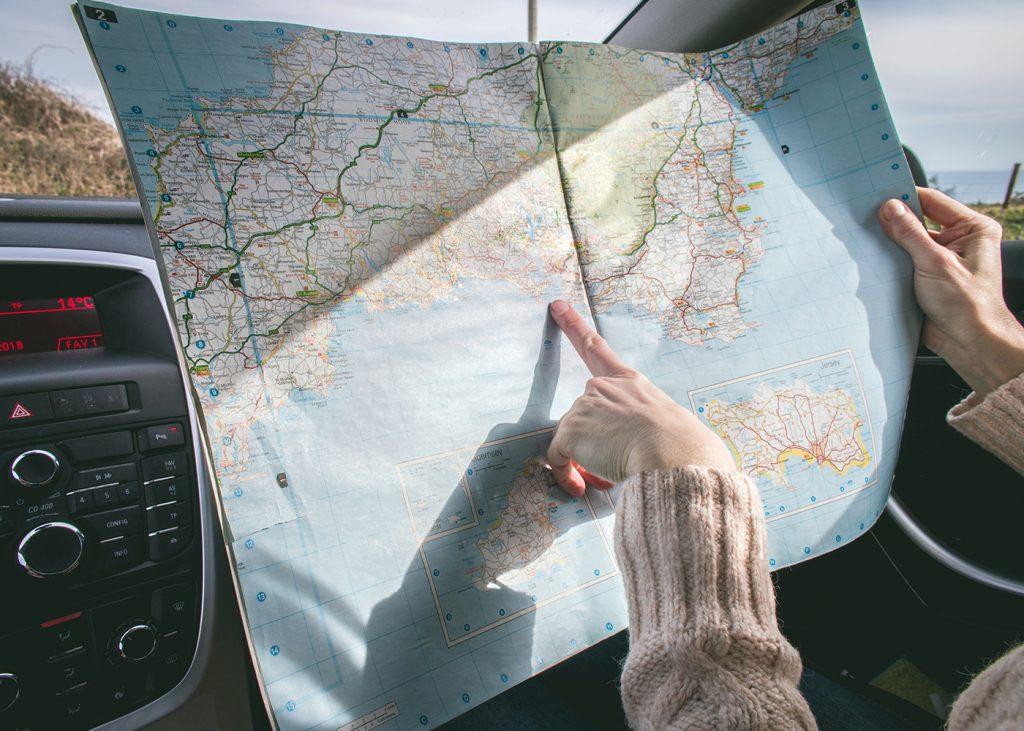 essential travel documents